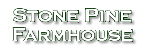 Stone Pine Farm House